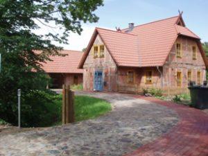 """Bild des Ferienhauses """"Villa Wildberg"""""""